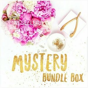 Other - Reseller Mystery Box For Resell Mix Up of 10 Items